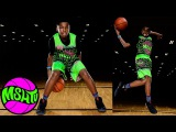 Raheem Brizendine is a FLAMETHROWER at MSHTV Camp - Class of 2020 Basketball