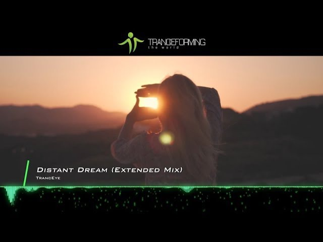 TrancEye - Distant Dream (Extended Mix) [Music Video] [Redux Recordings]