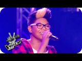 Justin Bieber - What do you mean (Wilson)  The Voice Kids 2016  Blind Auditions  SAT.1