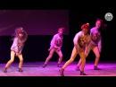 Sweet 15th - Lucky Duck Crew - INSIDE Dancing Center