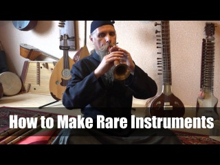 How to Make Rare Instruments with Reason 9 Malstrom Synthesizer [Sound Design Sunday]