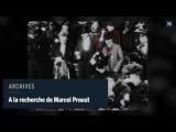 Document : Proust retrouvé ? - vidéo Dailymotion