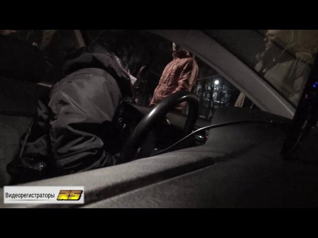 Ночные бандиты Симферополя 2013 г. 2 часть