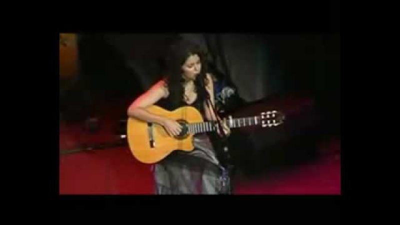 Katie Melua - Chemo Tsitsinatela (Georgian)