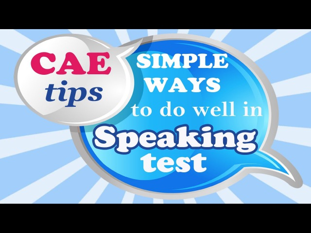 CAE Speaking test Part 1 ideas and sample answers