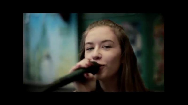 TwoFace - I Follow Rivers (Lykke Li cover)