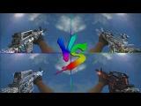 CrossFire 2.0 : M4A1-S ПРИЗМА vs M4A1-S VIPs [VIP M4A1-S СРАВНЕНИЕ]