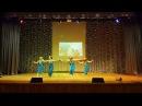 Гавайський танець на фестивалі Стихія Танцю