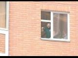 Москвич захватил в заложники жену и троих детей