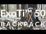 Vargo ExoTi 50 Backpack (Official Video)