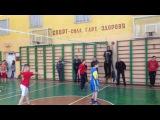 Слобода-Банилівський НВК Game 2 Set 2