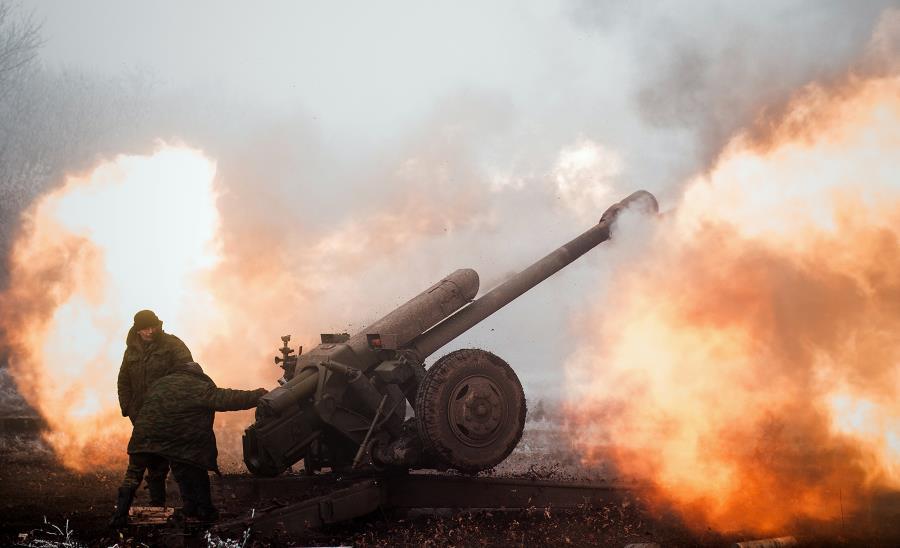 Режим тишины: власти ДНР зафиксировали 140 нарушений