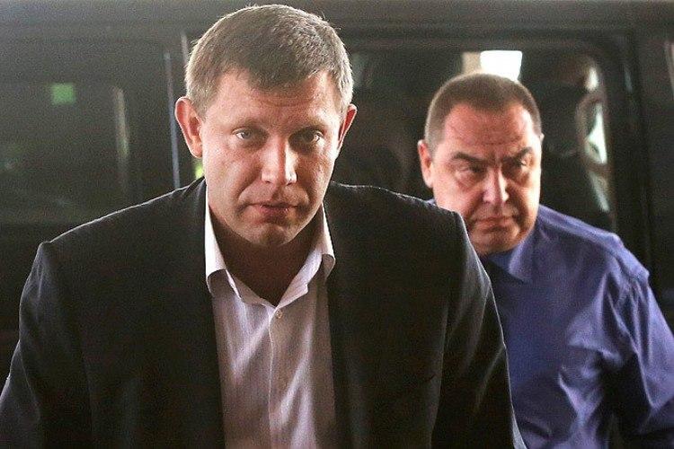 ДНР и ЛНР в качестве жеста доброй воли передадут Савченко двух пленных