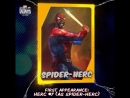 Spider-Herc - Spider-Man Unlimited