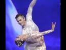 Невероятный гимнастический танец