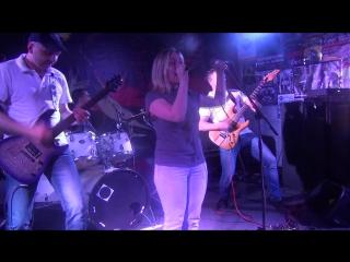 За Чертой -- (Секс и Рок-н-ролл, cover) (1.06.2017, фестиваль Rock32, ClubHouse)