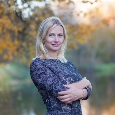 Ольга Лиманская