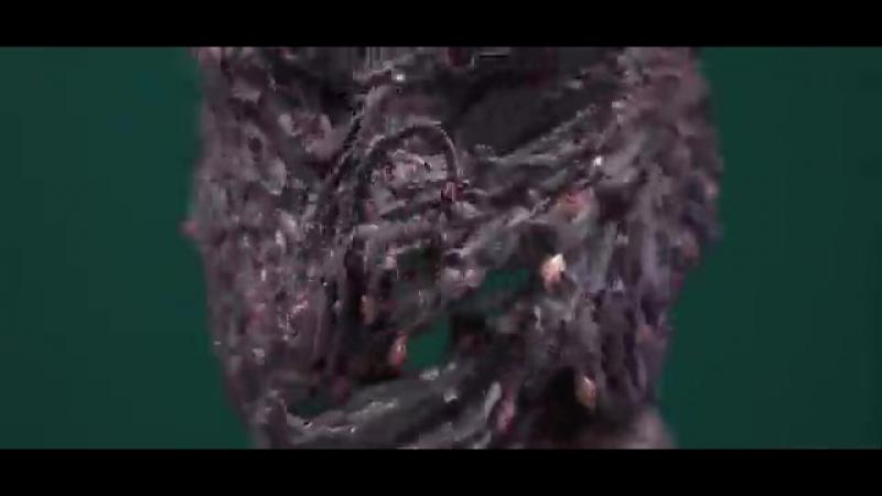 Это странное гипер-реалистичное танцевальное видео вас тревожит