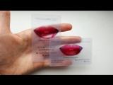 Прозрачный пластик