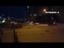 Полицейская погоня в Якутске