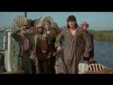 Горячие головы 2 / Hot Shots! Part Two (1993) HDTVRip 720p