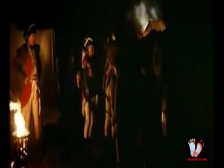 Revolution Movie Bastinado Scene