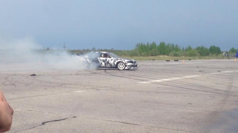 Drift carfest