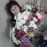 Кира Коклихина