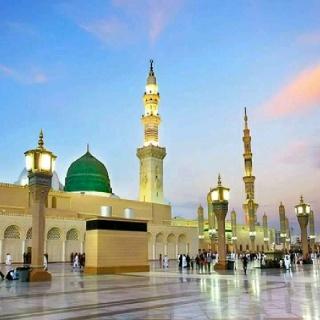 Zah_e_muqadar  naat  by mansoor ahmed