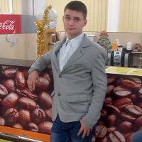 Sergey Legkov