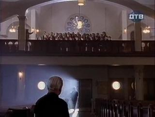 Крутой Уокер Сезон 4, Эпизод 13