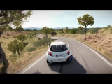DiRT 4 Peugeot 208 R5 Gameplay in Spain + Replay