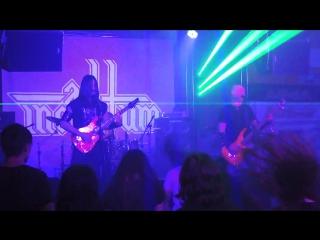 Ad inceptum | инъекция яда | metal hit | ring-bar 02/04/2017