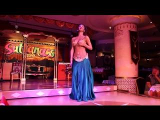 Sultanas 1001 Nights Show -Belly Dance-Didem