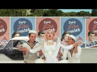 Katy Perry feat. Skip Marley — Chained To The Rhythm (VH1 European)
