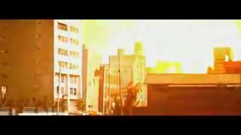 Трейлер Японского Фильма - Террор Мехагодзиллы (Катастрофа Ужасы и Трейлер в Одном Трэш Коктейле Mekagojira no gyakushu) (1975)