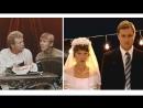 Отрывки из фильмов_ «Бумбараш» 1971 г. и «Участок» 2003 г. 7 серия (Свадьба)