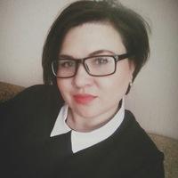 Наталья Будякова