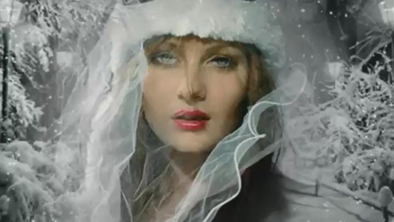 ~ Г.Погорельская - Снежный вальс Муз. и аранж.Н.Жукова,Ст.Т.Бондаренко ~