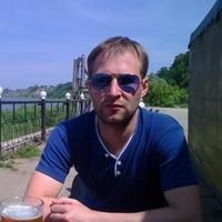 Анкета Andrey Mitin
