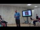 Моя лекция по мозаике 2