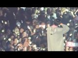 [FANCAM] 160318 EXOPLANET #2 - The EXOluXion in Seoul [dot] @ EXOs Sehun