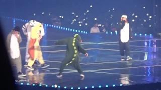 [FANCAM] 160318 EXOPLANET #2 - The EXO'luXion in Seoul [dot] @ EXO's Sehun - 365