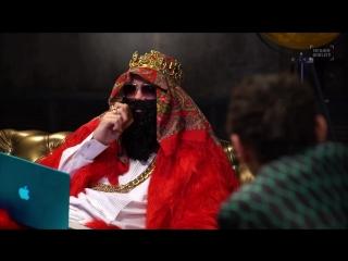 Big Russian Boss Show | Yanix | Овсянка, сэр!