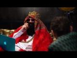 Big Russian Boss Show  Yanix  Овсянка, сэр!