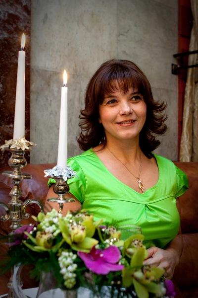 Людмила Масько-Холод