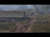 Mount  Blade II_ Bannerlord [онлайн] - Новый геймплей