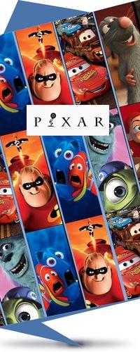 короткометражные мультфильмы Pixar скачать торрент - фото 11
