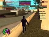 Капт RRP | The Ballas Gang VS The Groove Street Gang