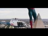 Человек-Паук׃ возвращение домой (2017) Трейлер премьера (РФ) 6 июля 2017
